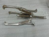 Bearing/flywheel puller