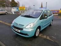 CHEAP DIESEL FAMILY CAR £325 EXCELLENT RUNNER DRIVER £325