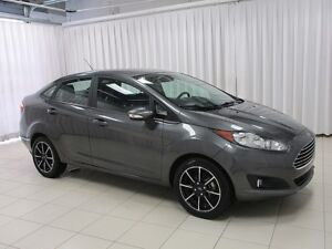 2016 Ford Fiesta COME SEE WHY THIS CAR IS PERFECT FOR YOU!! SE S