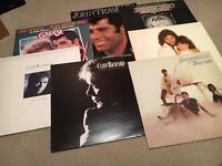 Various vinyl