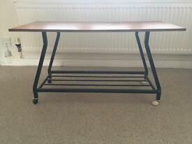 Retro/vintage table
