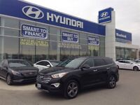 2015 Hyundai Santa Fe XL 3.3L AWD Limited 6 Passenger