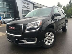 2016 GMC Acadia Cruise|V6|Onstar 4G LTE|Keyless Entry