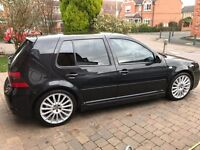 GOLF R32 - OWNED SINCE DECEMBER 2004- REDUCED