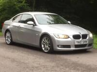 2007 BMW 330d Coupe (315Bhp) - May Px