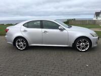 Lexus Diesel