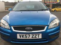 Ford Focus automatic full mot