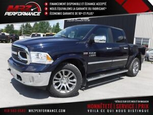 2015 Dodge Ram 1500 Longhorn - Limited - FULL - Cuir - Toit - GP