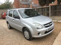 Suzuki Ignis 1.3 VVT GL 5dr, RECENTLY SERVICED, SERVICE HISTORY, DRIVES VERY WELL, TWO KEYS