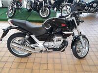 Moto Guzzi Breva 750 ie Breva750 750ie