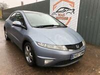HONDA CIVIC 2.2 I-CTDI ES DIESEL PAN ROOF