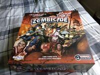 Zombicide Board Game (Season One)