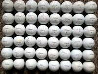 48 Titleist Prov1s all great condition