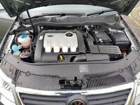 2007 Volkswagen Passat 1.9 TDI S 4dr Manual @07445775115 2 Keys HPI Clear