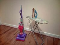 Kids toy hoover, bundle, **great condition**