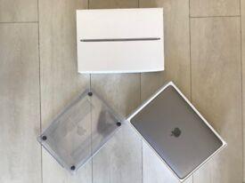 Space Grey Apple MacBook 12-inch Retina (1.3Ghz / 8Gb / 256Gb / Early 2015 / AU Keyboard) - MINT