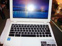 Acer cb3-111 chromebook