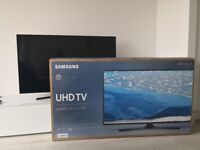 "Perfect condition Samsung UE55KU6000K 6 Series - 55"" LED TV"