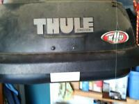 Thule Frontier rooftop carrier