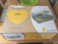 New in box Hamster Cage
