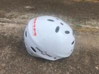 Kayak / canoe helmet