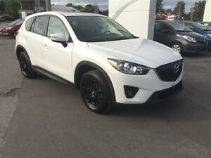 2015 Mazda CX-5 GS, INTEGRALE