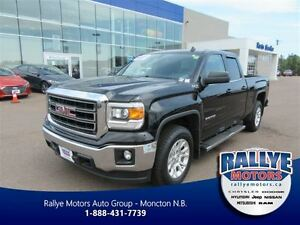 2014 GMC Sierra 1500 SLE! WHOLESALE PRICING! Back-Up! Heated