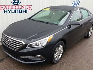 2015 Hyundai Sonata GL AWESOME MID-TRIM MID-SIZE WITH FACTORY WA