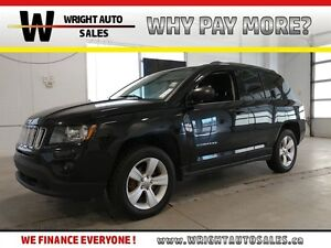 2014 Jeep Compass | CRUISE CONTROL| A/C| 100,293KMS