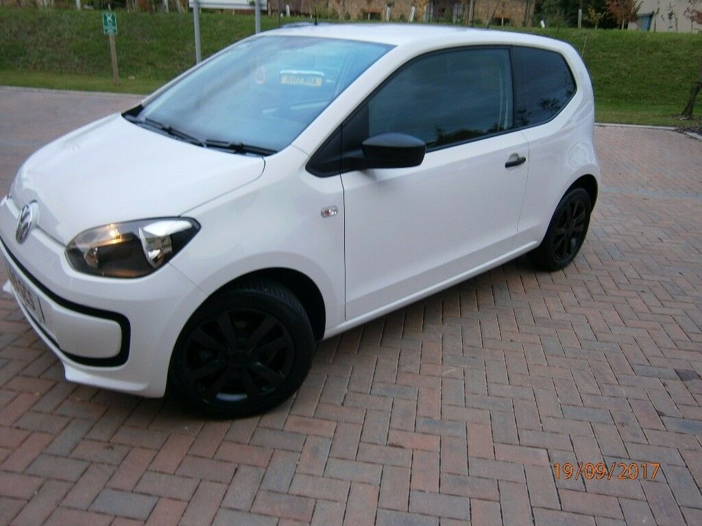 2012 VW UP 52OOO MILES ONLY NEW MOT AND FULLY VALETED