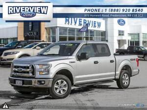 2016 Ford F-150 XLTDRIVE AWAY FOR $132 A WEEK, EVERYTHING INCLUD