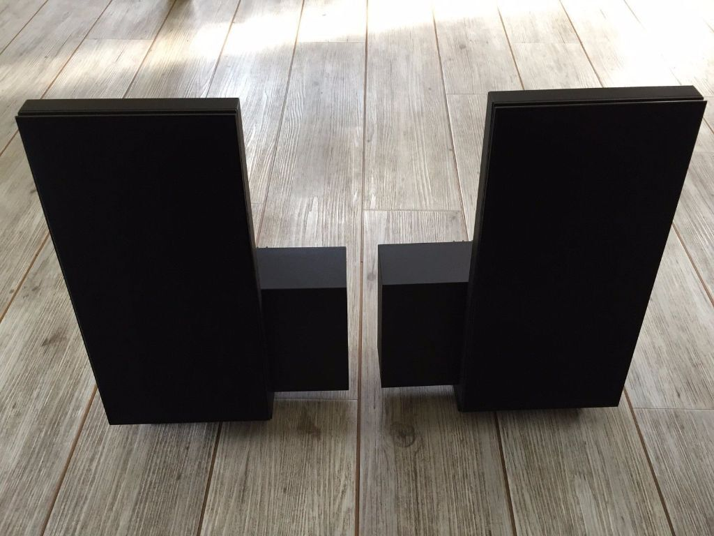 bang and olufsen beolab 2500 all working in catford. Black Bedroom Furniture Sets. Home Design Ideas