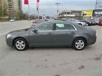 2008 Chevrolet Malibu LS, Loaded, 85 KMs!