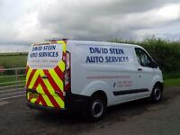 MOBILE MECHANIC ( EDINBURGH, LOTHIANS AND BORDERS )