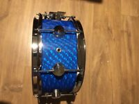 DW Drum Workshop Snare Drum 12x6