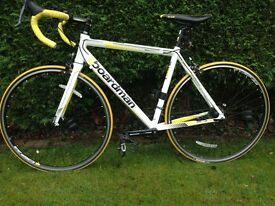 Chris BOARDMAN road racing bike. 54cm frame.