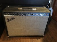 Fender frontman 212R 100watt guitar amp