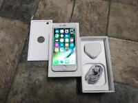 IPhone 6 64GB Unlocked and Gold mint