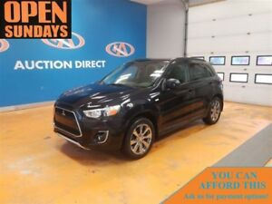 2013 Mitsubishi RVR SE!4WD! CHROME ALLOYS! A/C! FINANCE NOW!
