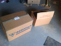 Packing/Removals/Storage Boxes of various sizes