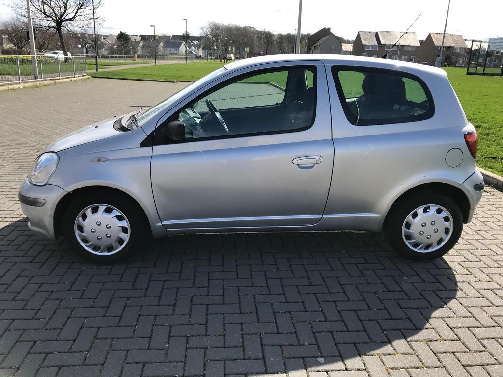 CHEAPEST AUTOMATIC TOYOTA 2005 REG CAR.. YEAR MOT 15-4-2019 ...