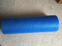 Physioworld Foam Roller