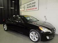 2010 Hyundai Genesis Coupe 2.0T Automatique