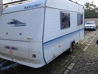 Adria altea 432 px caravan 2004