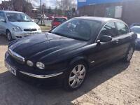 Jaguar xtype diesel long mot 595