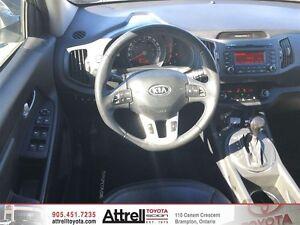 2011 Kia Sportage AWD 4dr I4 Auto EX *Ltd Avail*