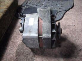 bmw 3,5 series e28 alternator