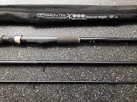 BRAND NEW 3 Piece 10 foot Fishing Rod for Sale (Never been used)