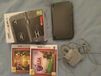 Nintendo New 3DS XL Excellent condition