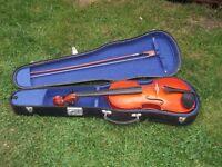 Violin spares or repair